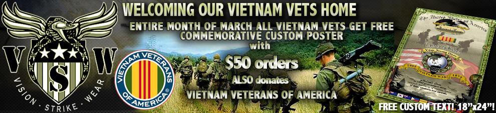 Vietnam Month