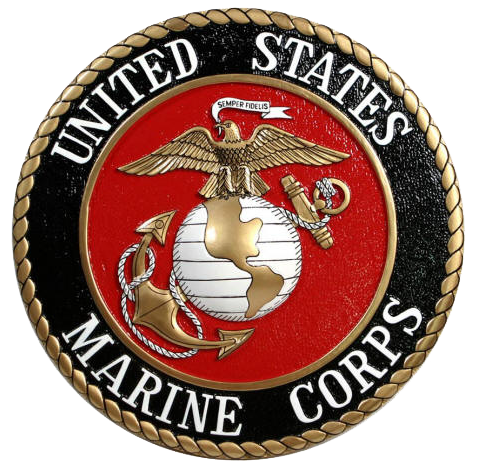 USMC Licensed Marine Apparel