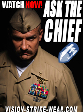 Ask the Navy Chief
