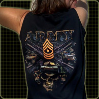 Army Shirts