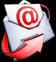 Email Vision Strike