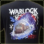 Task Force Troy Warlock T-Shirt
