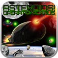 Asteroids! Operation Icarus Mobile Game