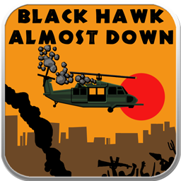Blackhawk Almost Down Game