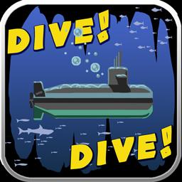DiveDive_256x256
